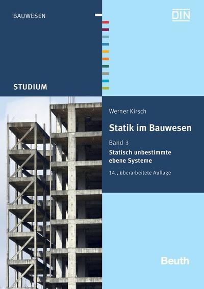 Statik im Bauwesen 3