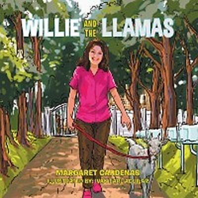 Willie and the Llamas