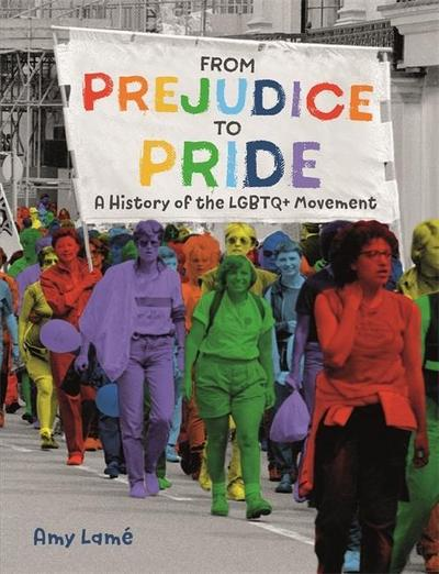 From Prejudice to Pride: A History of LGBTQ+ Movement
