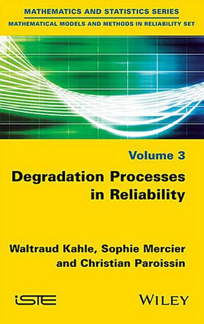 Degradation Processes in Reliability
