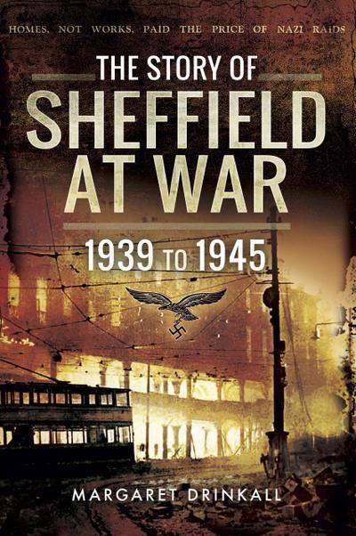 Story of Sheffield at War