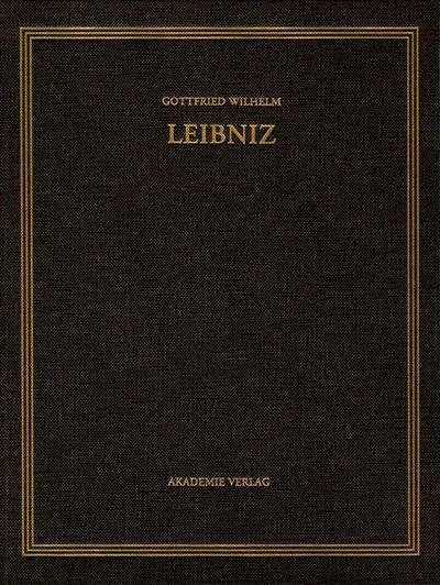 Sämtliche Schriften und Briefe. Philosophischer Briefwechsel. Band 3