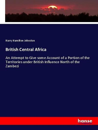 British Central Africa