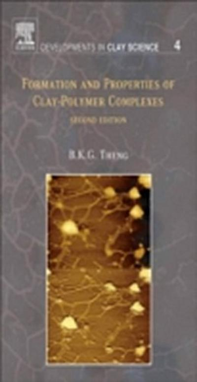 Formation and Properties of Clay-Polymer Complexes