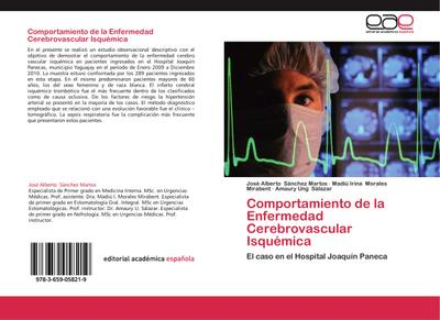 Comportamiento de la Enfermedad Cerebrovascular Isquémica