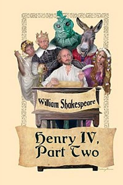 King Henry IV, Part Two