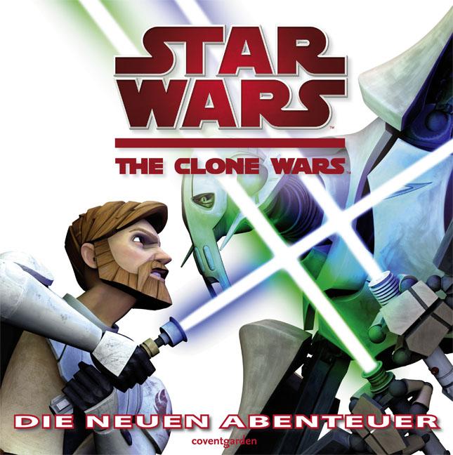 Jason Fry ~ Star Wars - The Clone Wars: Die neuen Abenteuer 9783831090907