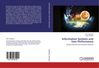 Information Systems and User Performance