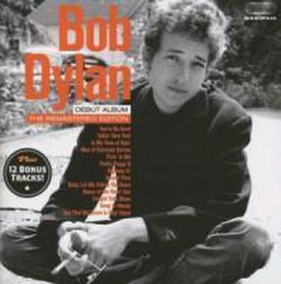 Bob Dylan (Debut Album)+12 Bonus