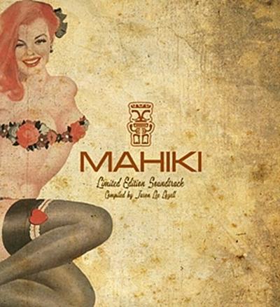 Mahiki-Soundtrack 1 Limited Edition