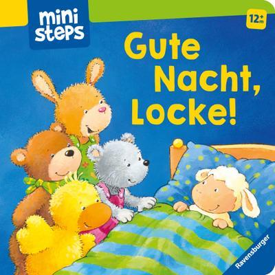 Gute Nacht, Locke!