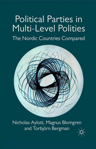 Political Parties in Multi-Level Polities