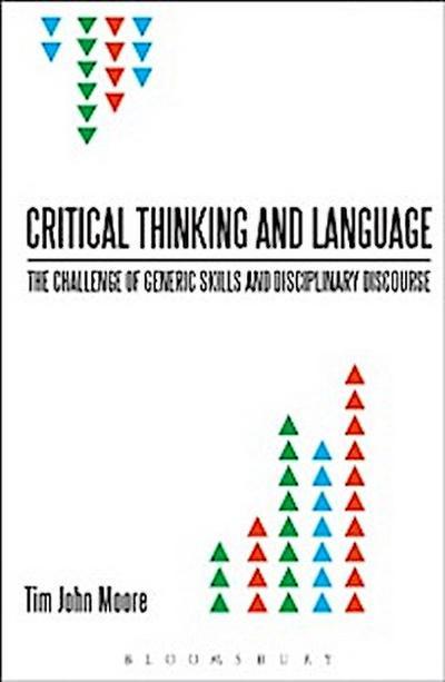 Critical Thinking and Language