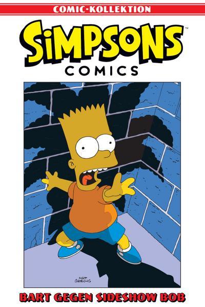 Simpsons Comic-Kollektion 3