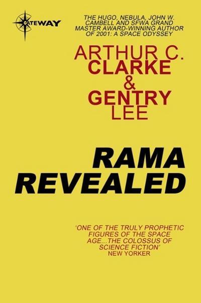 Rama Revealed