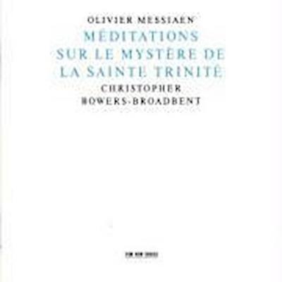 Meditations Sur Le Mystere De