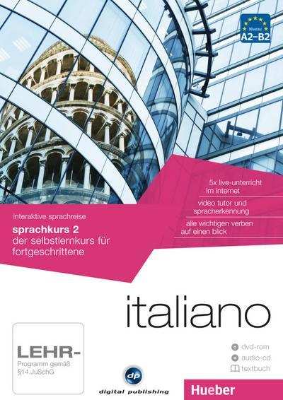 interaktive sprachreise sprachkurs 2 italiano