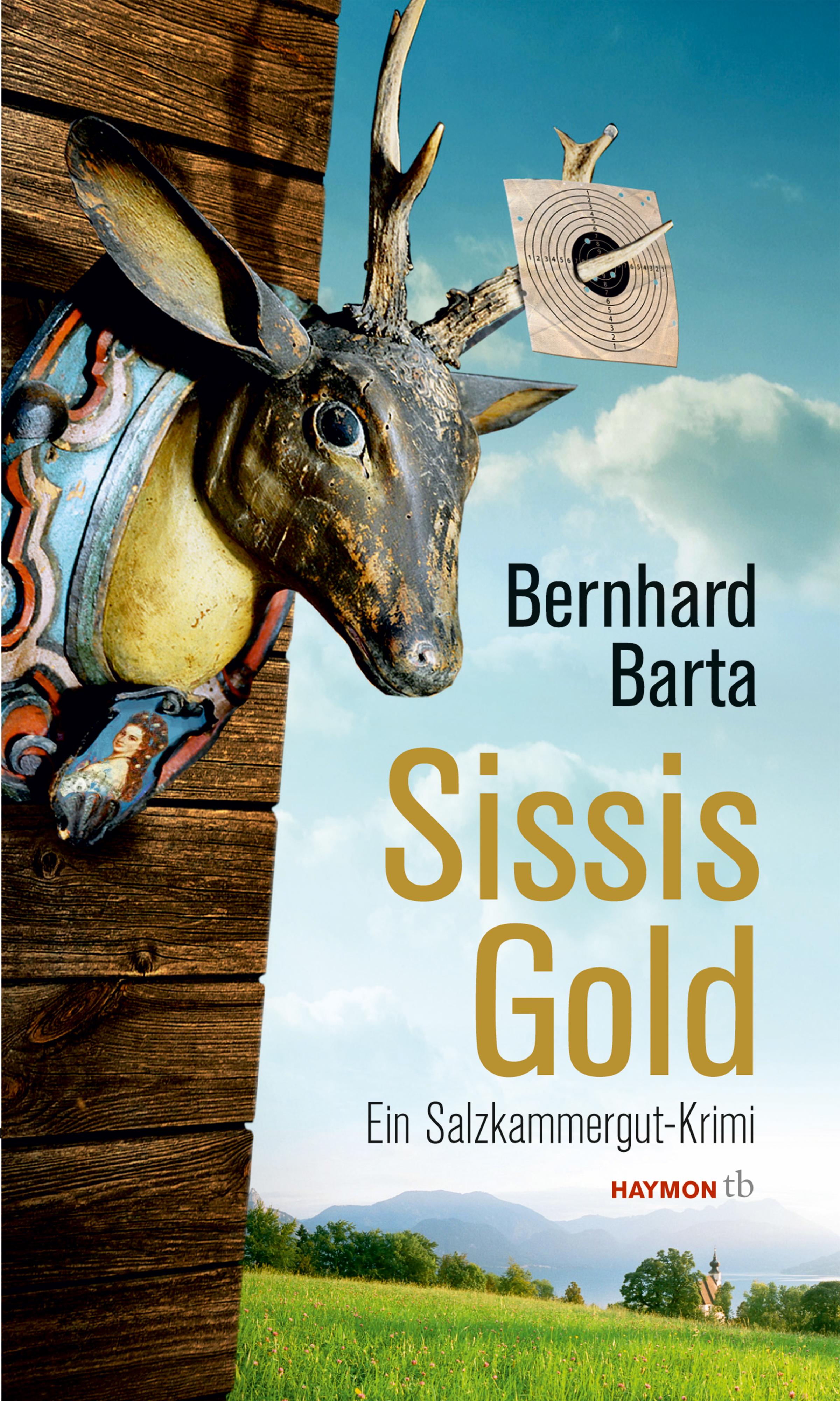 Sissis Gold, Bernhard Barta