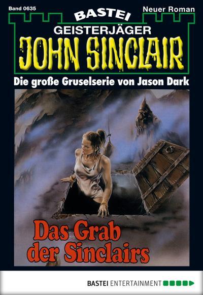 John Sinclair - Folge 635