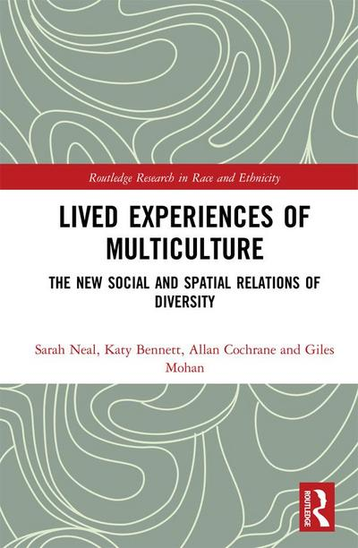 Lived Experiences of Multiculture