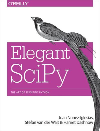 Elegant SciPy