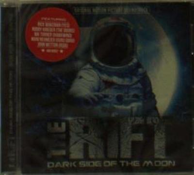 Various: Rift-Dark Side Of The Moon (O