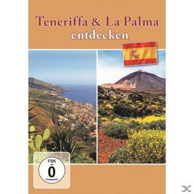 Teneriffa & La Palma entdecken