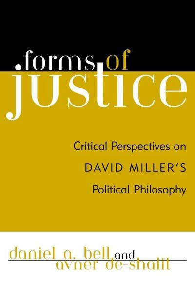 Forms of Justice