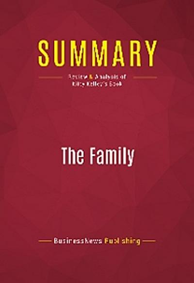 Summary: The Family