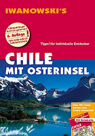 Reisehandbuch Chile