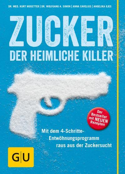 Zucker - der heimliche Killer