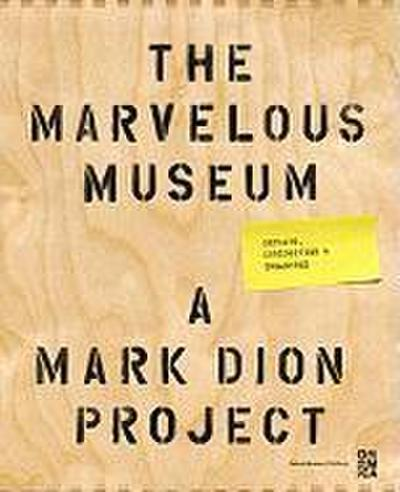 Marvelous Museum