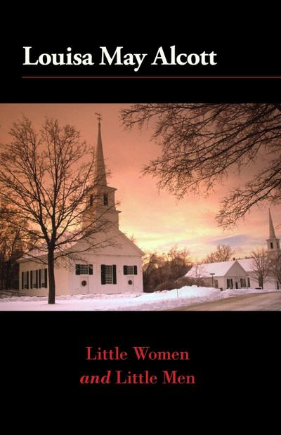 Little Women and Little Men