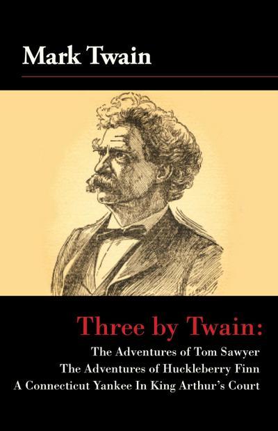 Three by Twain