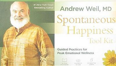 The Spontaneous Happiness Toolkit