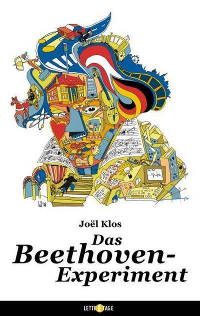 Das Beethoven-Experiment. Erzählung