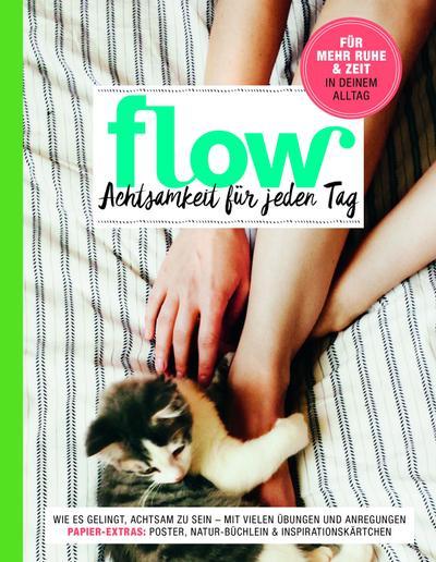 Flow Achtsamkeit Band 4