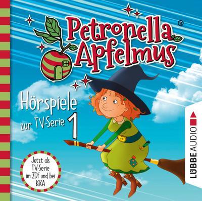 Petronella Apfelmus - Hörspiele zur TV-Serie 1
