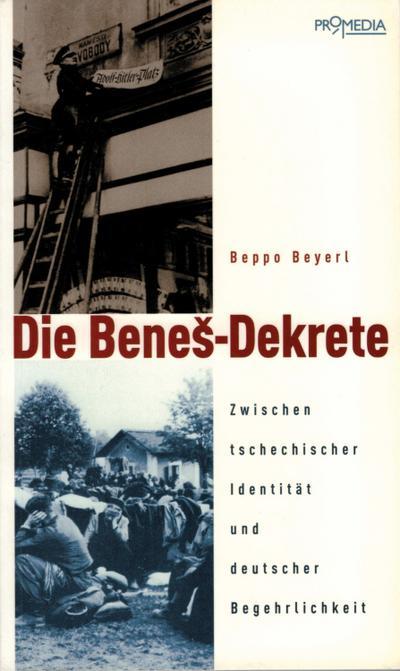Die Benes-Dekrete