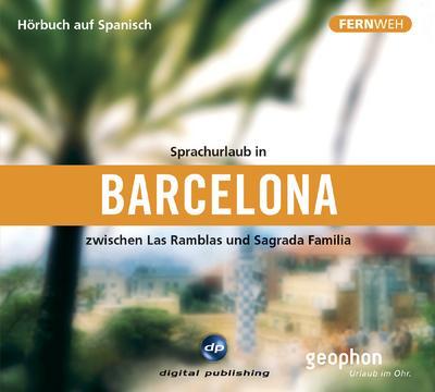 Sprachurlaub in Barcelona: zwischen Las Ramblas und Sagrada Familia / Paket