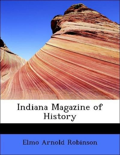 Indiana Magazine of History