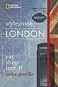styleguide London; eat, shop, love it; Nation ...