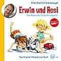 Erwin und Rosi - Das Original-Hörspiel zum Bu ...