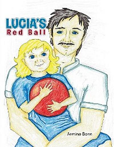 Lucia's Red Ball