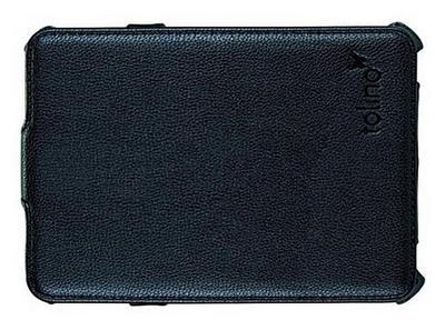tolino vision Tasche in Lederoptik mit Standfunktion schwarz - Textunes Gmbh - Bürobedarf & Schreibwaren, Deutsch, , ,