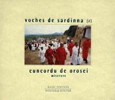 Voches De Sadinna 2-Miserere