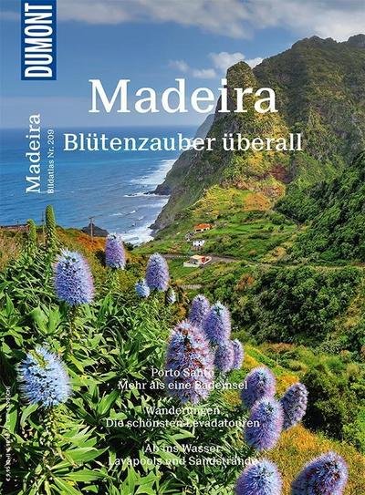 DuMont Bildatlas 209 Madeira