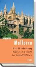 Lesereise Mallorca: Fiesta im Schnee der Mand ...