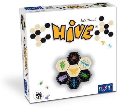 Huch&Friends 875150 - Hive