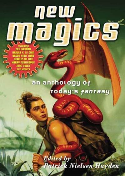 New Magics